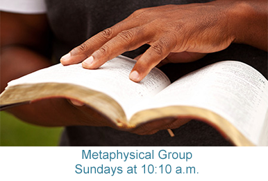 Metaphysical Group